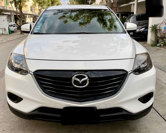 Mazda Cx-9 3.7 Sport Mt 2014
