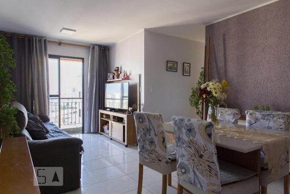 Apartamento Para Aluguel - Mooca, 3 Quartos, 69 - 893087626
