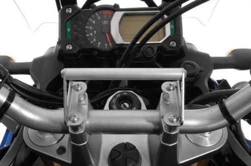 Barra P/ Fixação De Suporte De Gps P/ Yamaha Xt1200z Sténéré