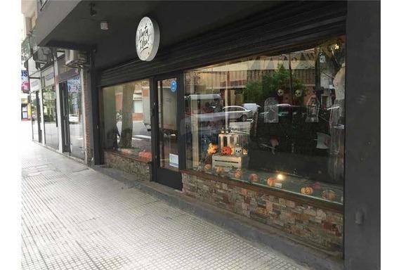Venta De Local En Belgrano