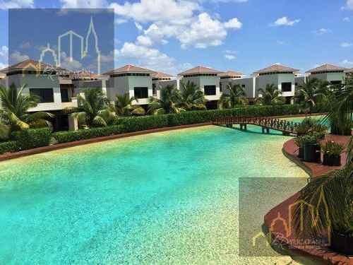 Venta De Maravilloso Departamento En Harmonia Yucatan Country Club