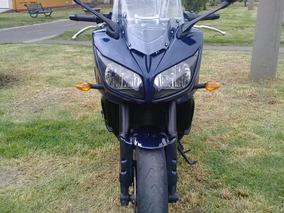 Yamaha Fz1-s 1000