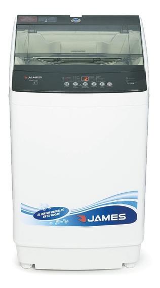 Lavarropas James Wmtj 680 6kg 800 Rpm Magic Center