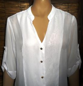 Camisa Tecido 6912