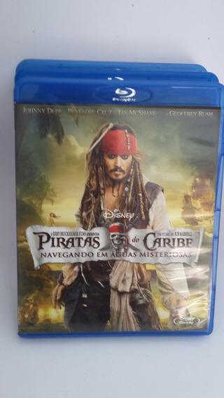 Filme Blu Ray (2 Discos) Kit: 21