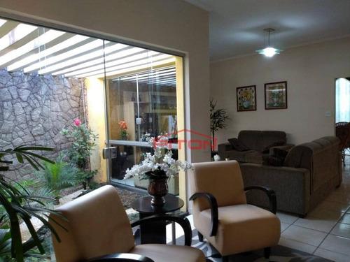 Imagem 1 de 21 de Casa À Venda, 370 M² Por R$ 850.000,00 - Penha - São Paulo/sp - Ca0797