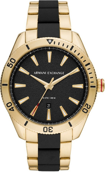 Relógio A|x Armani Exchange Masculino Ax1825/1dn