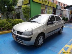Renault Symbol Alize