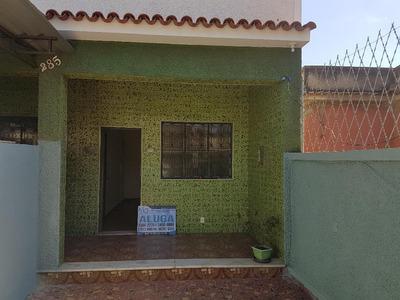 Casa Em Campo Grande, Rio De Janeiro/rj De 90m² 2 Quartos Para Locação R$ 1.200,00/mes - Ca230151
