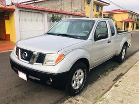 Se Vende Nissan Frontier 2005 Recibo Menor Valor
