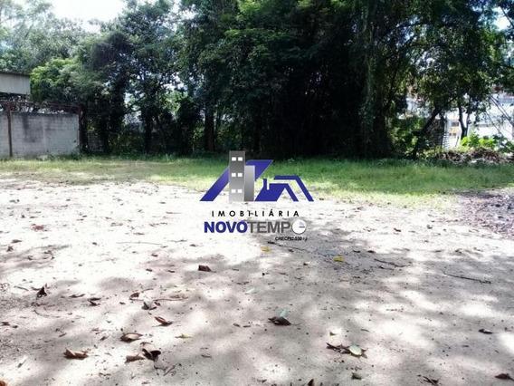 Área Comercial À Venda, Vila São Silvestre, Barueri. - Ar0004