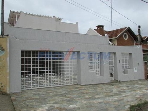 Casa À Venda Em Parque São Quirino - Ca194673