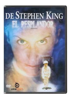 El Resplandor De Stephen King Pelicula Dvd