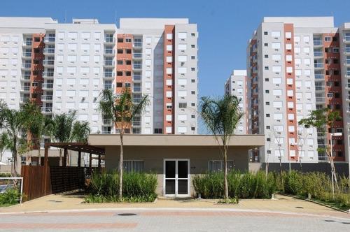Apartamento À Venda No Bairro Jacarepaguá - Rio De Janeiro/rj - O-5378-13262