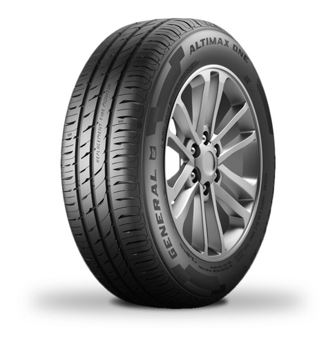 Imagem 1 de 2 de Pneu 175/65r14 General Tire Altimax One 82t