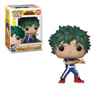 My Hero Academia - Deku (training) #373 Funko Nextgames