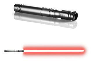 Lightsaber Combate Star Wars Rgb 11 Colores Fx Sable De Luz