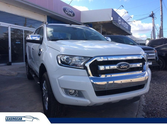 Ford Ranger Limited 2020 0km