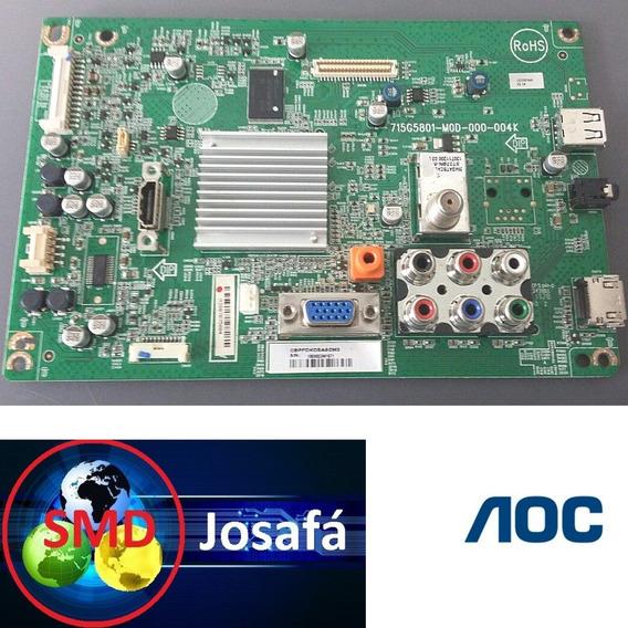 Placa Principal Aoc Le39d1440/20 715g5801-m0e-000-004k
