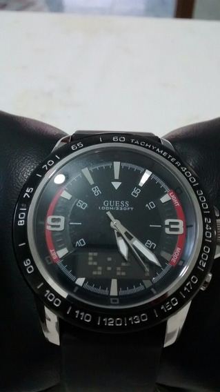 Relogio Guess Water Pro Masculino