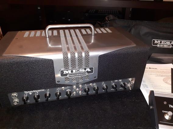 Amplificador Mesa Boogie Ta-30 Transatlantic