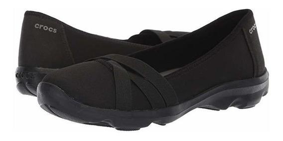 Flats Crocs Busy 74522390
