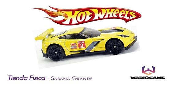 Carros Hot Wheels Corvette Original Somos Tienda