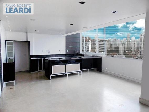 Apartamento Jardim Paulista - São Paulo - Ref: 563425