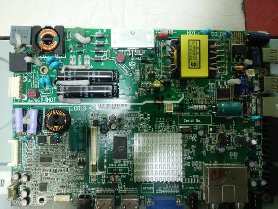 Placa Principal Tv Semp Ld Le3278l(a)