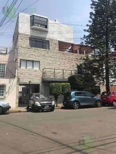 Edificio Con 9 Departamentos