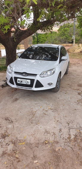 Ford Focus 2.0 Se Flex Powershift 5p 2014