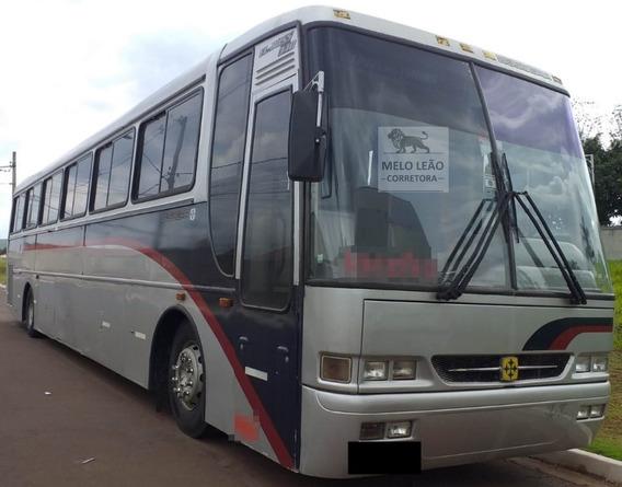 Ônibus Rodoviário Busscar O-400 - 97/97 - 50 Lugares *