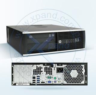 Cpu Hp Compac Corei5 Usada Modelo 6200 2da Generación Usados