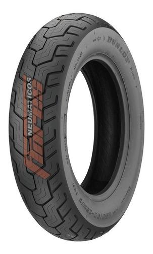 Cubierta Moto Dunlop D404 160/80 R15 74s Kabuki Envío