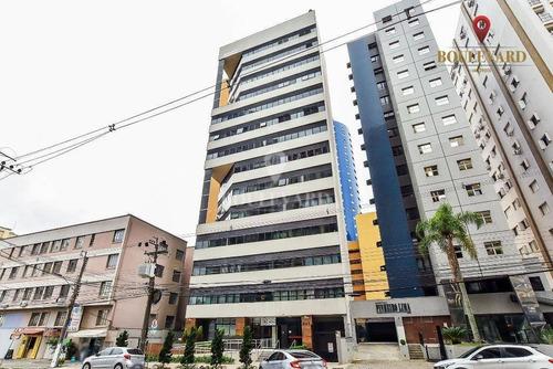 Imagem 1 de 17 de Sala À Venda No Comercial Batel, Por R$ 290.000 - Batel - Curitiba/pr - Sa0016