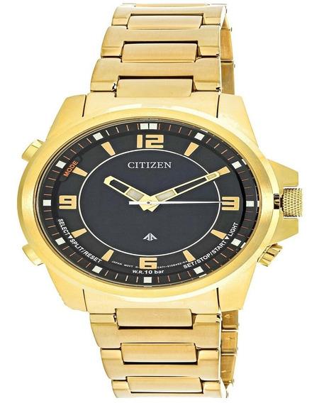 Relógio Citizen Ana-digi - Jn5002-50e