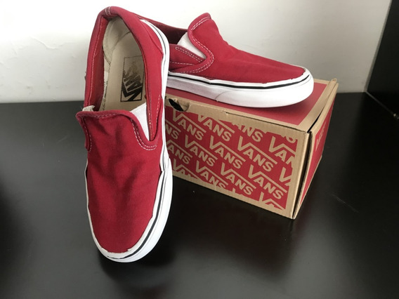 Zapatos Vans Originales De Niño