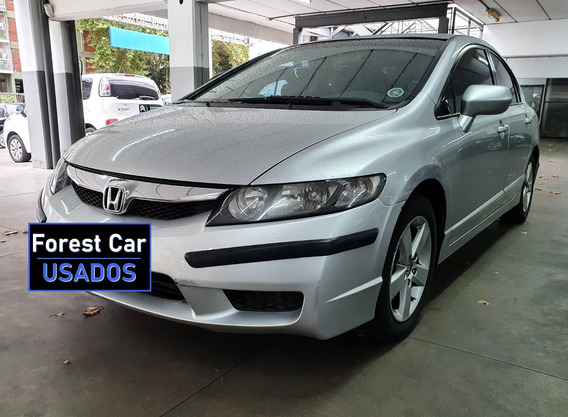 Honda City Lxs At 2009 Gris Plata Con Garantia #6