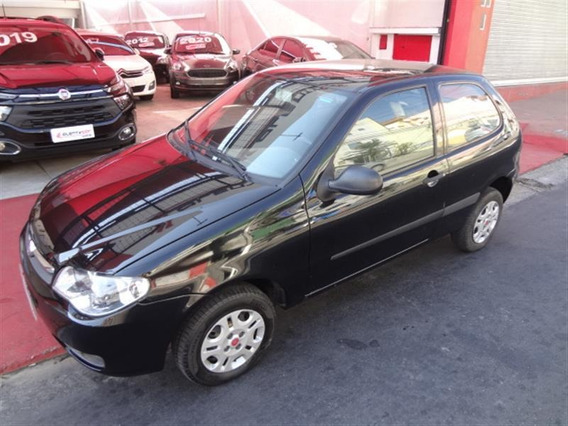 Fiat Palio 1.0 Mpi Fire Economy 8v Flex 2p Manual 2014