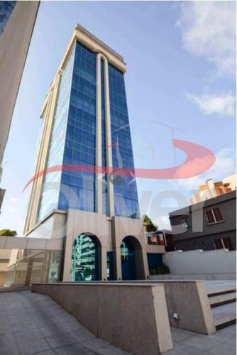 Imagem 1 de 8 de Venda, Edificio Essex Building, Alto Da Gloria, Curitiba, Parana - Pr00012 - 33101976