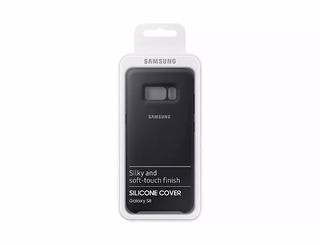 Funda Silicone Silicona Cover Original Samsung S8 S8 Plus