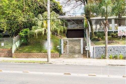 Casa Em Vila Conceição Com 4 Dormitórios - Lu267257