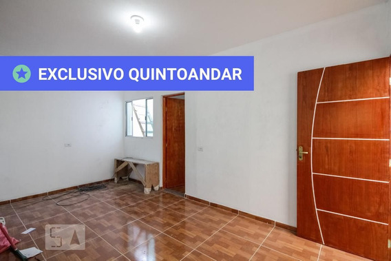 Casa Com 1 Dormitório - Id: 892942511 - 242511