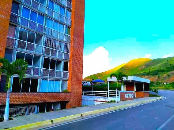 Apartamento En Venta El Encantado Mls #19-17413 Magaly Pérez