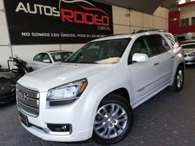 Gmc Acadia 3.7 Denali At