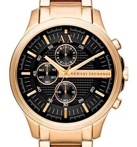 Relógio Armani Exchange Masculino Ax2137/4pn