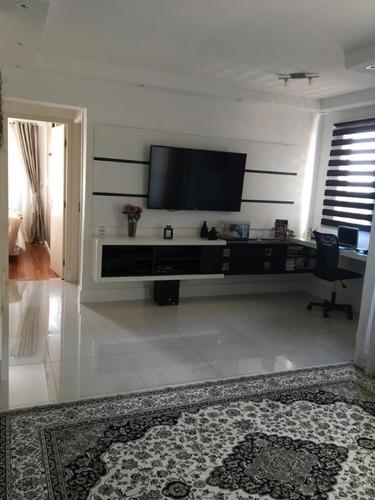 Imagem 1 de 30 de Apartamento À Venda, 75 M² Por R$ 599.000,00 - Parque São Jorge - São Paulo/sp - Ap2453