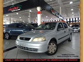Astra 1.8 Mpfi Gl Sedan 8v 2001 Completo