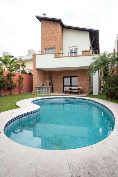 Casa Em Vila Sônia, São Paulo/sp De 259m² 3 Quartos Para Locação R$ 9.500,00/mes - Ca399800