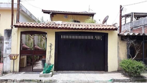 Sobrado Em Jardim Três Marias, São Paulo/sp De 250m² 3 Quartos À Venda Por R$ 610.000,00 - So235607